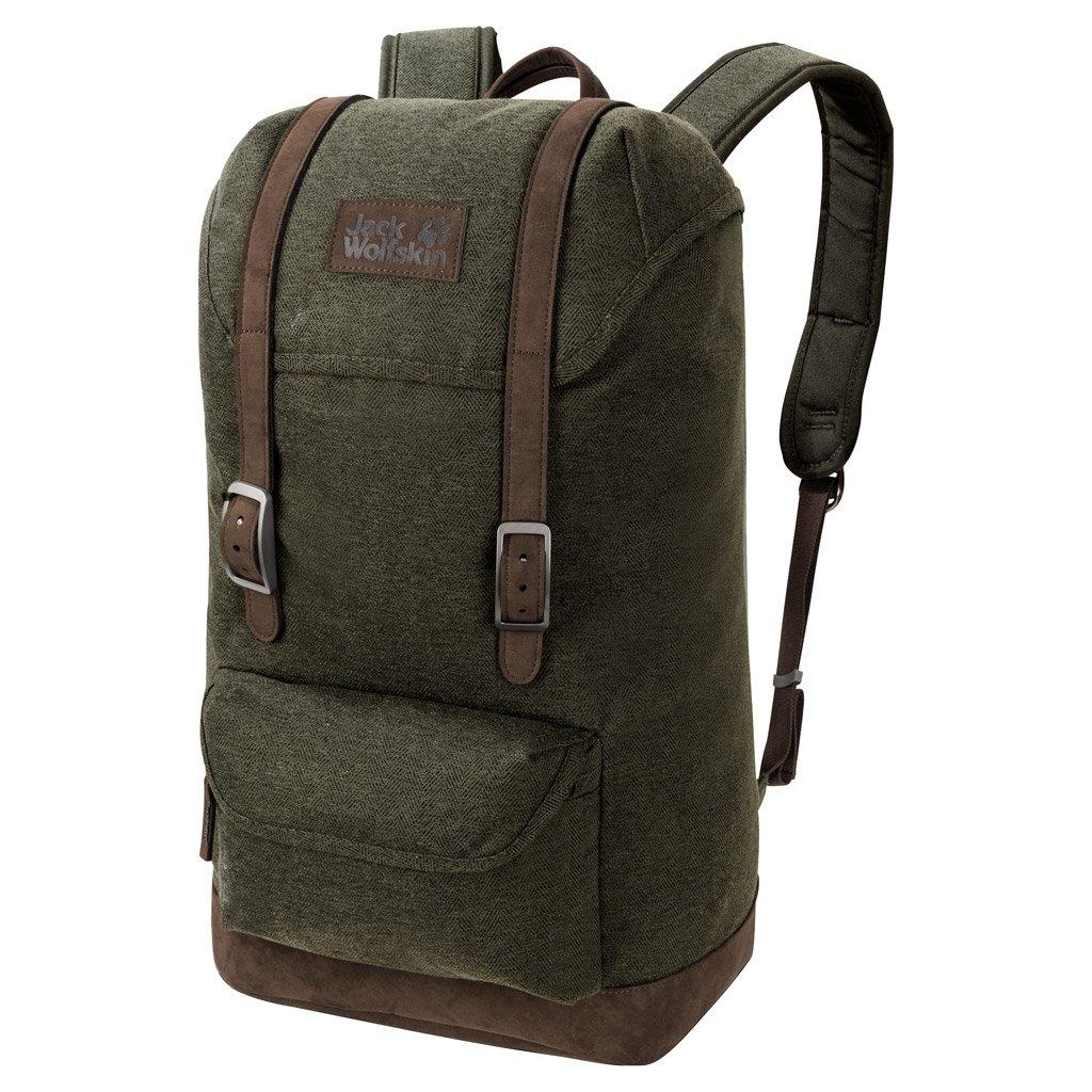 Details about Jack Wolfskin Tweedham Daypack Reise Rucksack Travel Luggage  Backpack Value Bag 0931d4091cc78