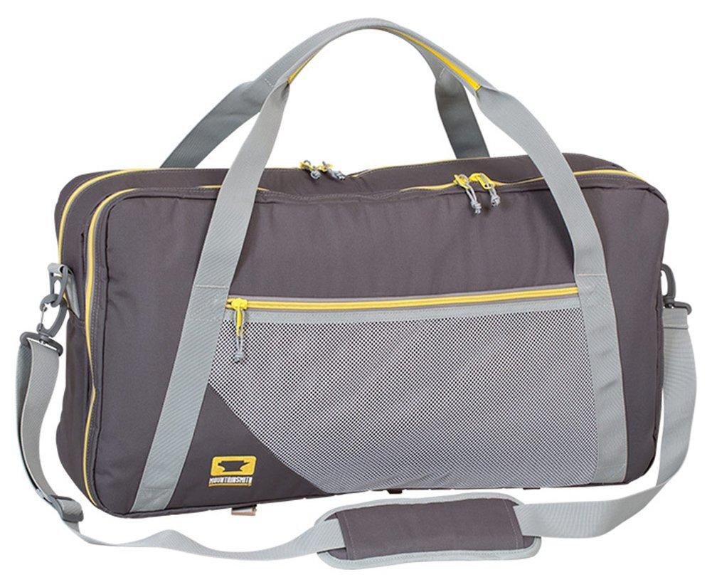 Mountainsmith Hot Box Hauler Duffel Bag, Ice Grey, One Size