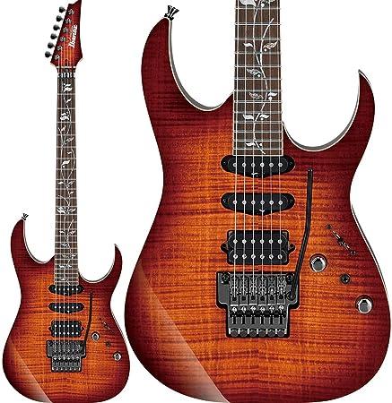 Ibanez RG8560 Brownish Sphalerite エレキギター アイバニーズ