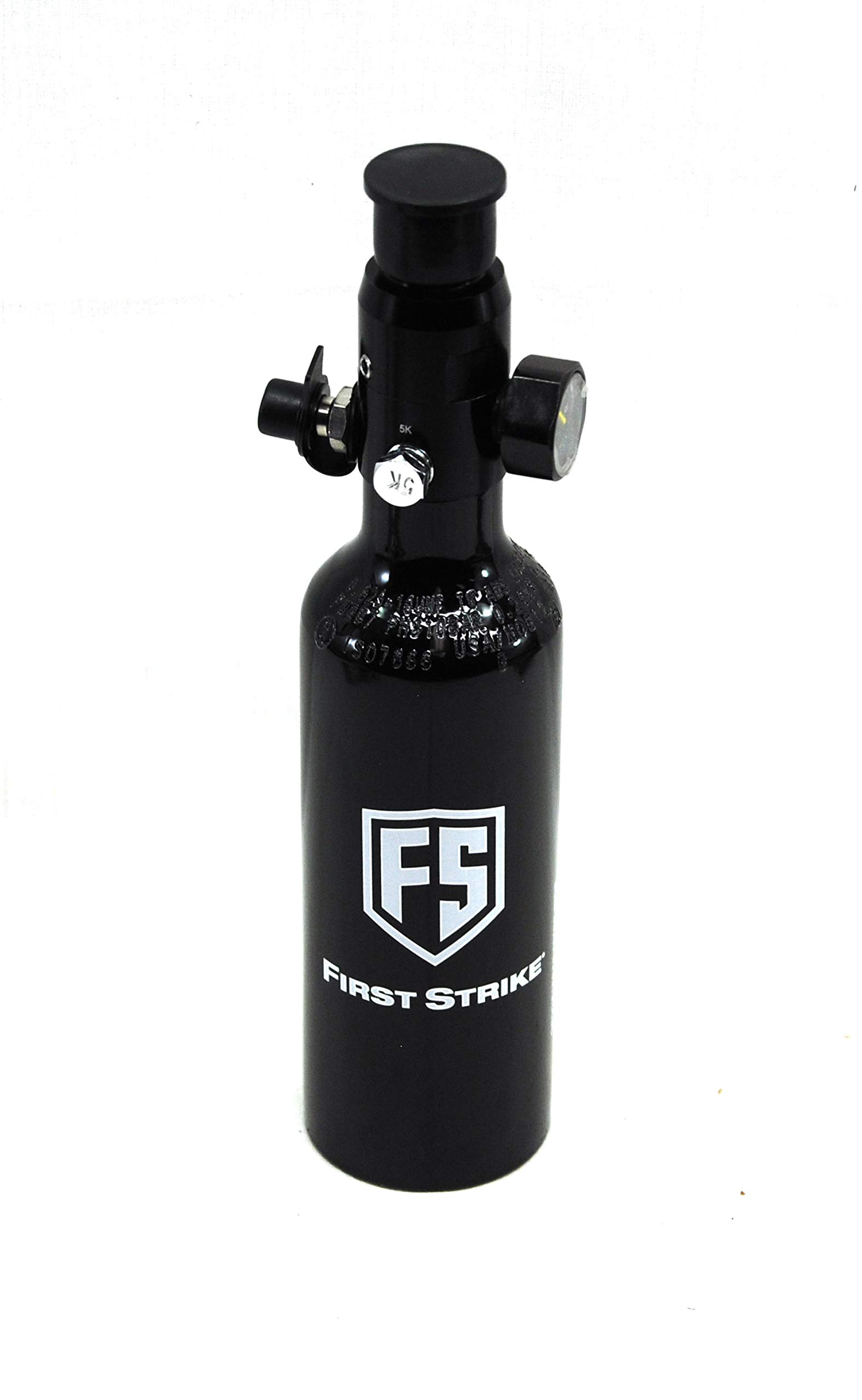 First Strike MERC 10ci 3000psi Paintball Tank HPA by First Strike