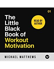 The Little Black Book of Workout Motivation