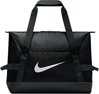 Nike Nk Acdmy Team S Duff Gym Duffel Bag, Unisex Adulto
