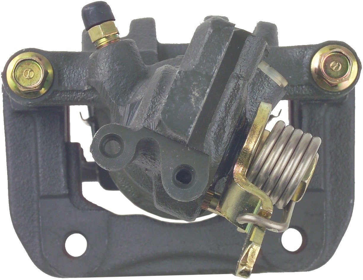 Cardone 19-B2730 Remanufactured Import Friction Ready (Unloaded) Brake Caliper by A1 Cardone (Image #1)
