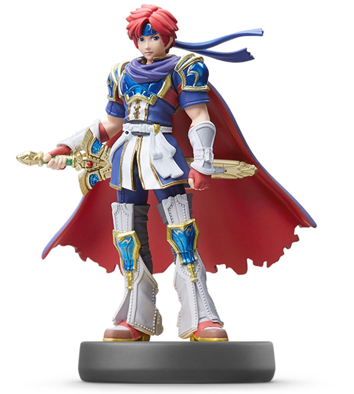Roy amiibo - Japan Import (Super Smash Bros Series)