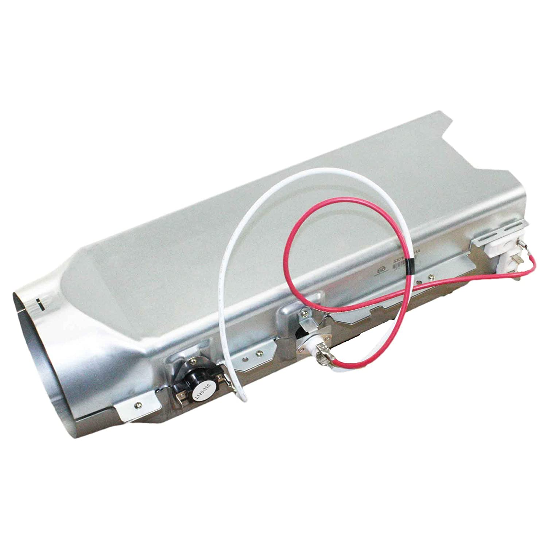 Supplying Demand 5301EL1001A Clothes Dryer Heater Assembly Fits 5301EL1001H