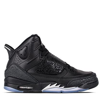 Buy Jordan Son of Mars Men s Basketball 512245 010 (10) Online at Low  Prices in India - Amazon.in e72cc49fa