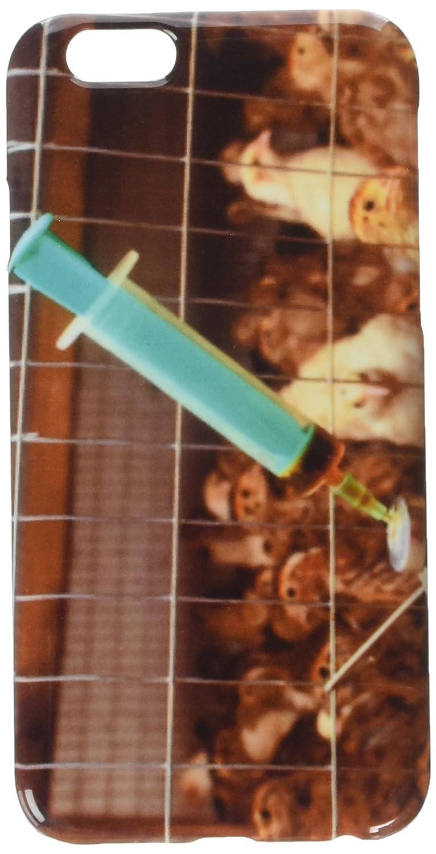 my-handy-design Antibiótico jeringa Cerca Jaula pequeña codorniz ...