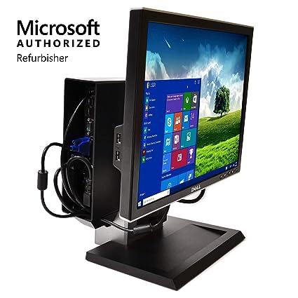 Amazon.com: Dell OptiPlex 790 Ultra Small Home Desktop PC ...