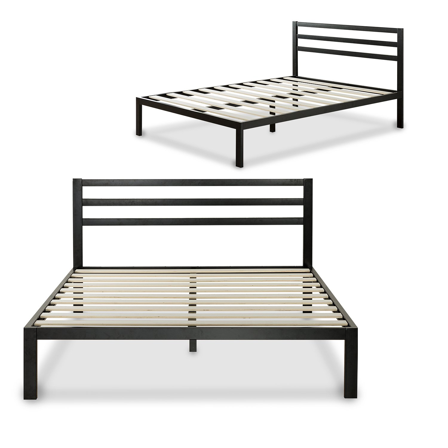 Best bed frames reviews and buying guide 2018 for The best bed frames