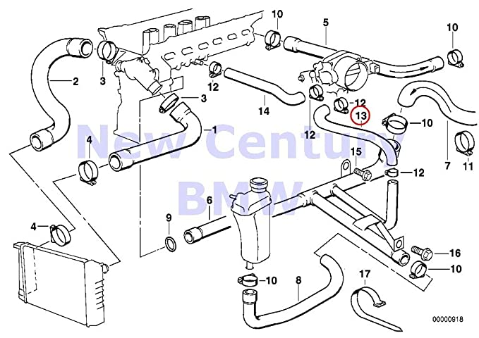 amazon bmw genuine cooling system water hoses hose 323i 328i m3 1998 BMW 328I Convertible Specs amazon bmw genuine cooling system water hoses hose 323i 328i m3 3 2 528i z3 2 8 z3 m3 2 automotive