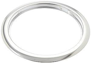 Frigidaire 5303291617 8-Inch Burner Trim Ring Unit