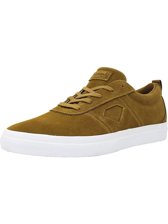 Diamond Mens Icon Ankle-High Skateboarding Shoe