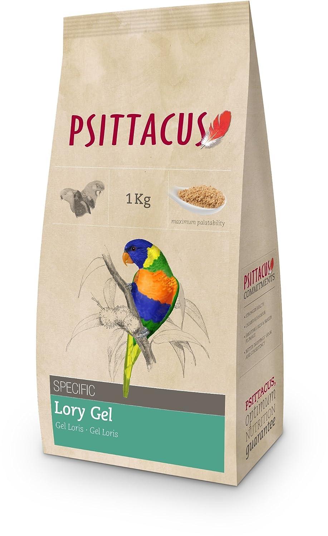 Psittacus - Gel Loris, 1KG