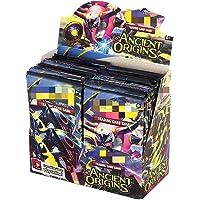 GDZTBS Anime kaarten, 360 stuks cartoon speelkaarten booster box, booster display box board game kaarten animatie…