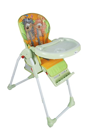 633843227c66 Buy Toyhouse THBC-C-1G Baby Premium High Chair