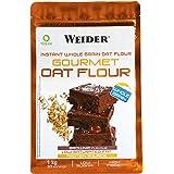 JOE WEIDER VICTORY OAT GOURMET FLOUR BAG 1 kg (Apple cinnamon ...