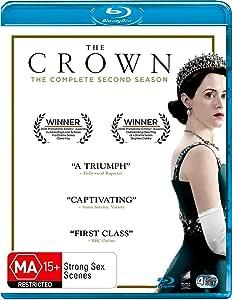 The Crown: Season Two (Blu-ray)