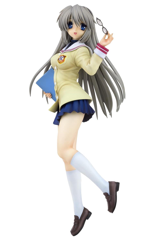 al precio mas bajo . (1/6 PVC) - CLANNAD CLANNAD CLANNAD Sakagami Tomoyo - Uniform ver (japan import)  venta con alto descuento