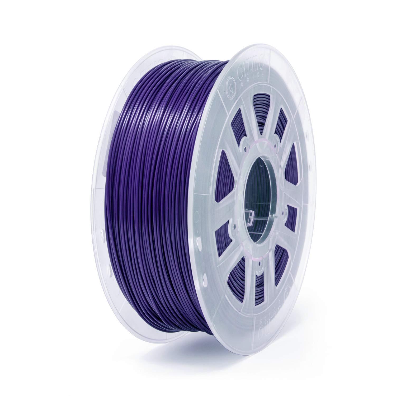 Gizmo Dorks Low Odor ABS 3D Printer Filament 1.75mm 1kg Teal