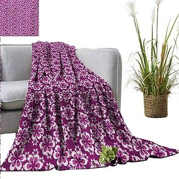 Amazon.com: AndyTours - Manta para sofá, mandala, diseño ...