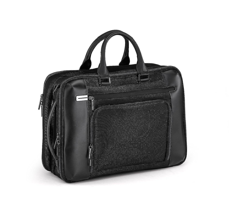 [ゼロハリバートン] ZEROHALLIBURTON PRF3.0シリーズ Small Expansion Briefcase PRF308 [並行輸入品]   B07C57RNYM