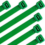 Nylon Cable Zip Ties 16 Inch 120 Pounds Strength