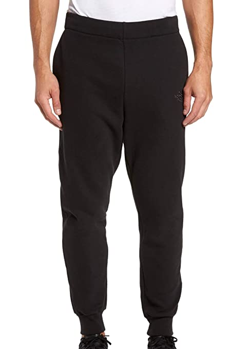 The North Face Avalon Joggers TNF Black/Asphalt Grey Mens XL ...