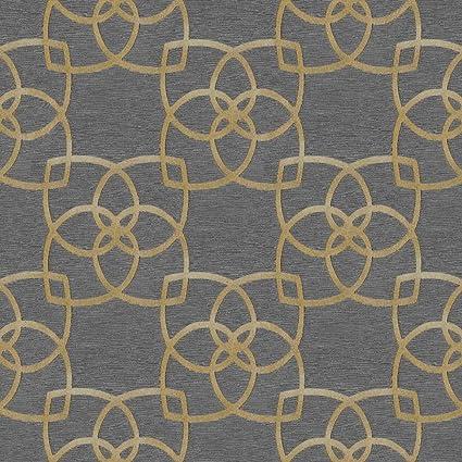 muriva precious silk gold