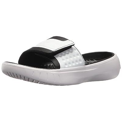 Under Armour Men's Boys' Curry IV Slide Sneaker: Shoes