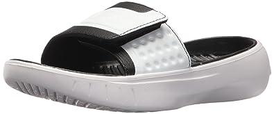 e972a61ed25 Under Armour Boys  Curry 4 Slides Sandal