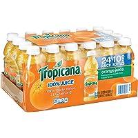 24-Pack Tropicana 10 Oz Orange Juice (10 Ounce)