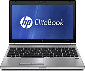 """HP 15.6"""" Core i7 processor 500GB HDD Notebook"""