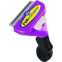 FURminator 502016 Long Hair Deshedding Tool for Large Cats