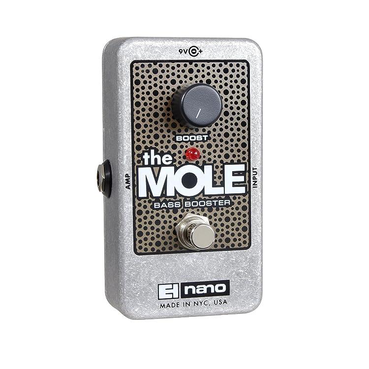 ELECTRO HARMONIX The Mole