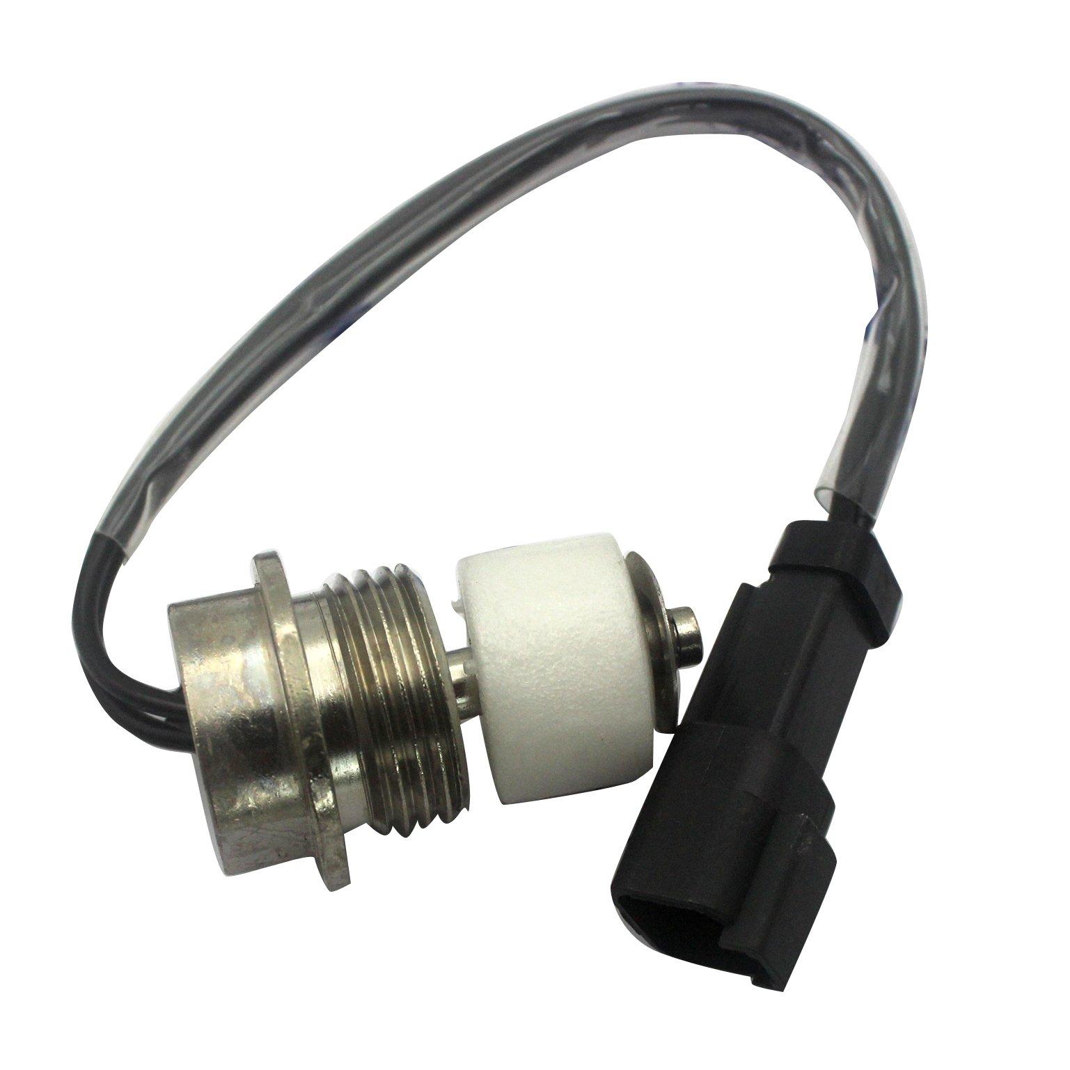 SINOCMP 216-8684 2168684 Excavator Oil Pressure Sensor for Caterpillar E320B E320C Engine Hydraulic Oil Level Sensor, 3 Month Warranty