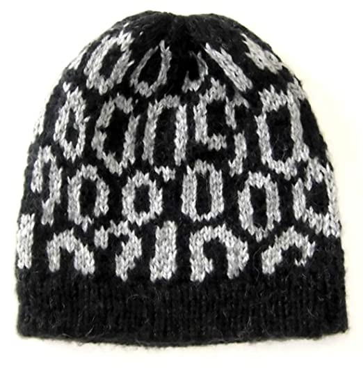 0abaf1a6e1e Image Unavailable. Image not available for. Color  Alpakaandmore Mens Alpaca  Wool Beanie ...