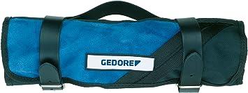 Gedore WT 1056 9 - Estuche porta-herramientas enrollable: Amazon.es: Bricolaje y herramientas