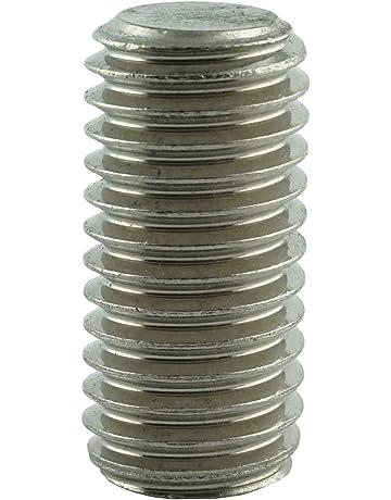 Zylinderstifte ISO 2338 Edelstahl A1 rostfrei Toleranzfeld m6-3 m6 x 28-200 St/ück