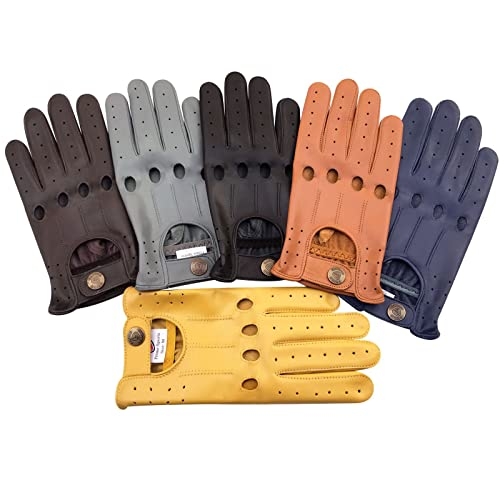Driving Gloves Amazoncouk - Alfa romeo driving gloves