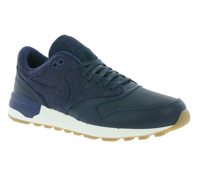 Nike 806811-400, Hauszapatos de Deporte para Hombre azul (Obsidian   Obsidian-midnight Navy)