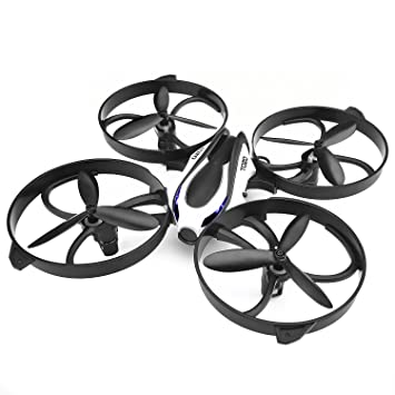 Tozo Q2020 Drone Rc Mini Quadcopter Altitude Hold Height Headless