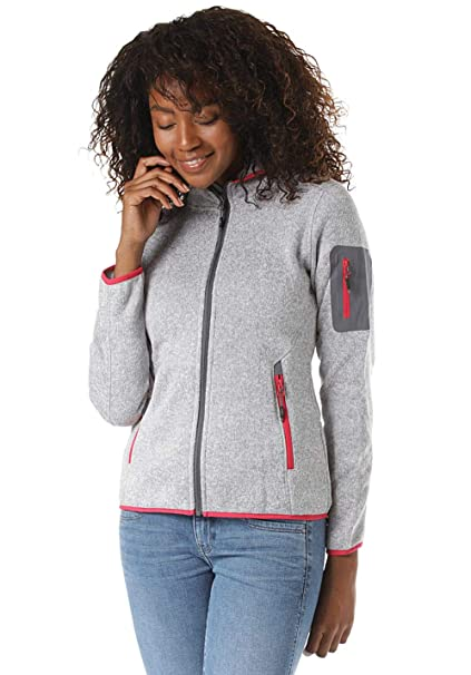 CMP Knit Tech 39h5496 Forro Mujer