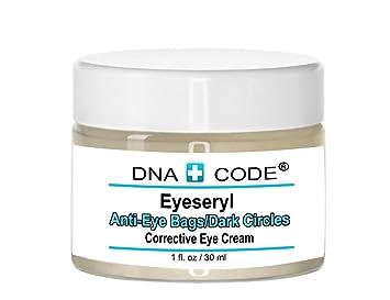 Amazon.com: Magic anti-eye bolsa, Anti-Dark círculo, anti ...