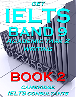 Get Ielts Band 9 In General Training Writing Task 1 Letters Ebook