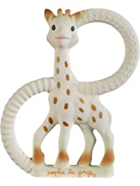Sophie la Girafe So Pure Teething Ring, Very Soft Version