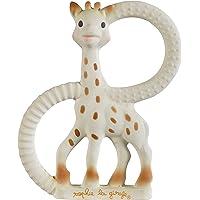 Sophie la Girafe So Pure Teething Ring, Very Soft Version