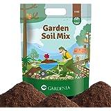 Ugaoo Garden Potting Soil Mix for Plants 5 Kg - Red Soil & Manure