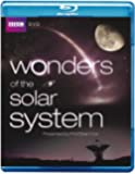 Wonders of the Solar System [Blu-ray] [Import]