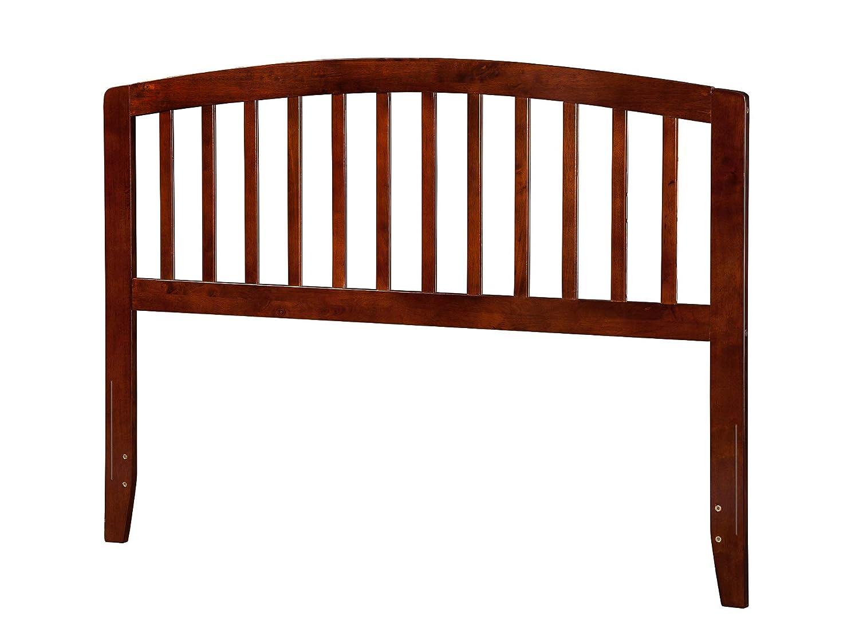 Atlantic Furniture AR288834 Richmond Headboard, Full, Walnut