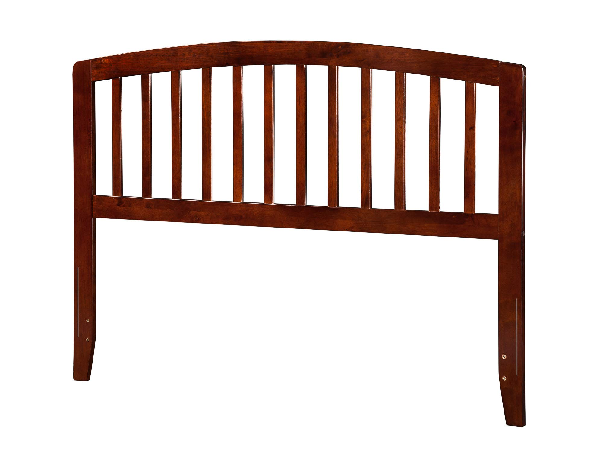 Atlantic Furniture AR288834 Richmond Headboard, Full, Walnut by Atlantic Furniture